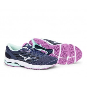 Mizuno Wave Dynasty 34 A 38
