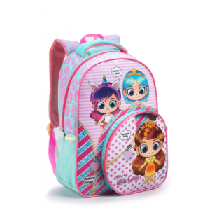 Mochila Little Girls